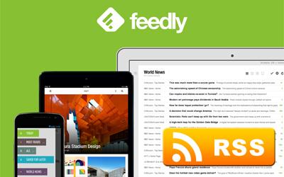 RSSって何?RSSの仕組みを理解し、RSSリーダー「Feedly」を使って ...