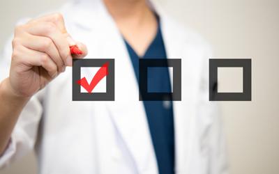 医療機関ウェブサイト広告規制 ~新ガイドライン案が検討会で了承~